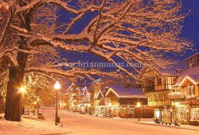 Leavenworth Washington Photos